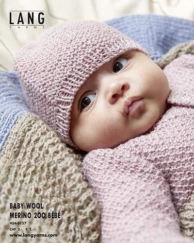 Merino 200 Bebe Color Baby